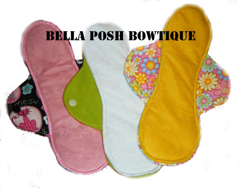 Cloth Pad-