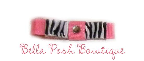 Pink Zebra Clippie-zebra, pink, pink zebra, clippie