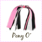 PONY O' STREAMERS