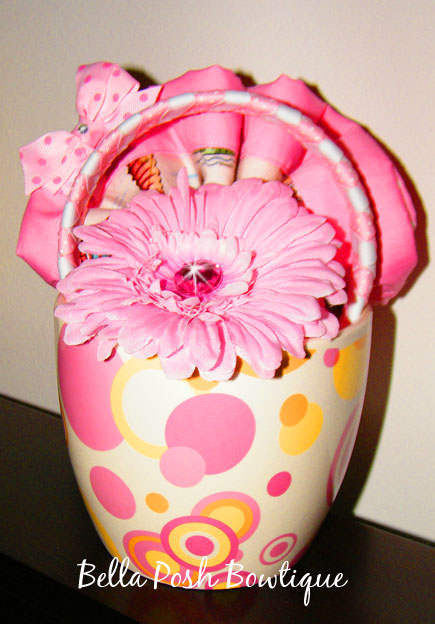 Sweet Pink GiftSet-