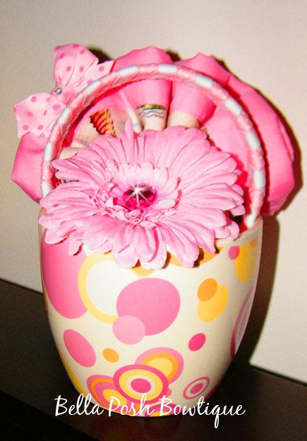 Sweet Pink GiftSet-